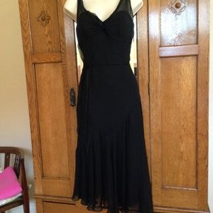 White House Black Market dress XS NWT
